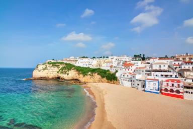 Ранни записвания! Почивка в Португалия - Лисабон и Порто