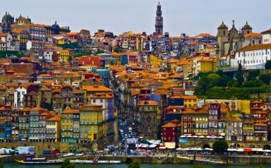 Ранни записвания! Екскурзия в Испания и Португалия (през Малага)