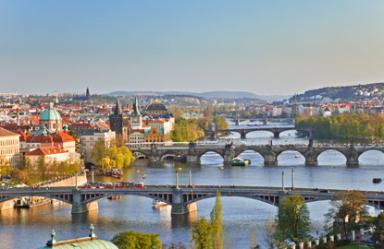 Последни 3 места!Почивка в Златна Прага