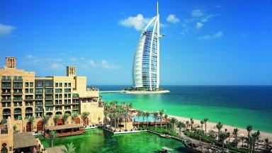 Почивка в Дубай - 7 нощувки