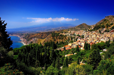Ранни записвания! Почивка в Сицилия